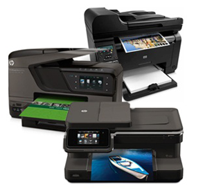Inkjet Printer & Scanner Technical Support