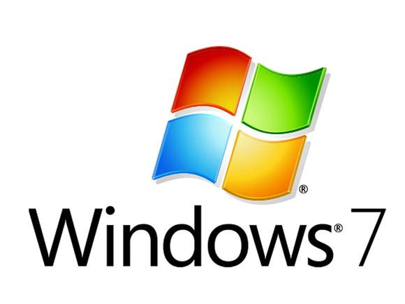 Windows 7 Operating System Upgrade