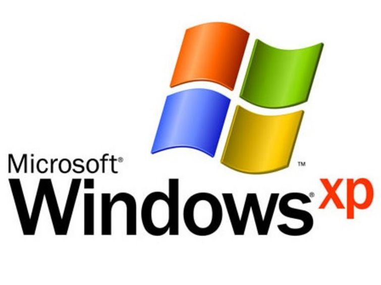 Windows XP Operating System Upgrade